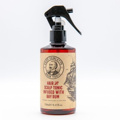 Cpt. Fawcett Hair Tonic 250ml