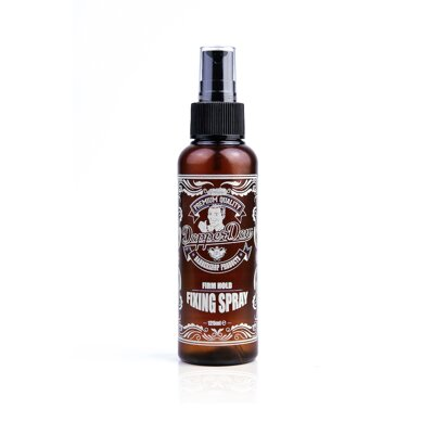 Dapper Dan Fixing Spray 125ml