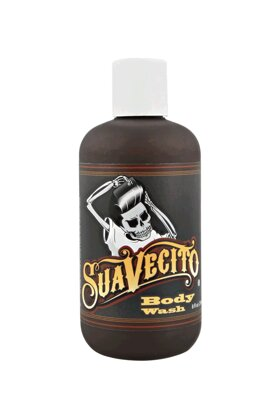 Suavecito Body Wash 236ml