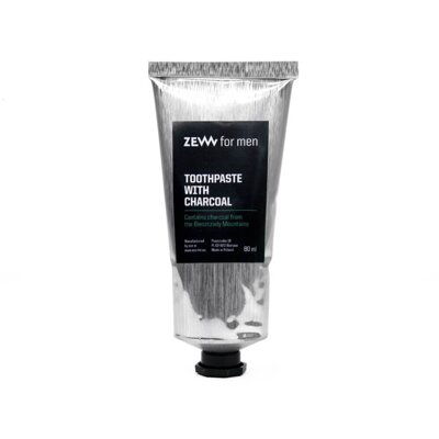 ZEW For Men zubná pasta 80ml