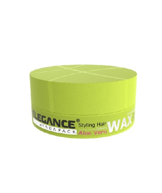 Elegance Hair Wax Botanicals