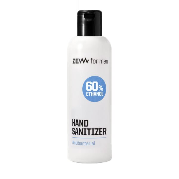 ZEW For Men Antibakterální gel 100ml
