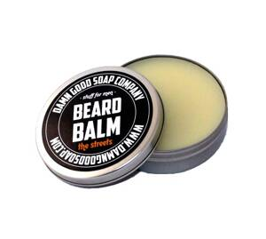 Damn Good Soap balzám na vousy The Streets 50ml
