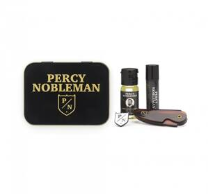 Percy Nobleman Travel Kit
