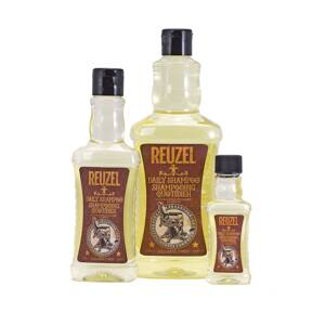 Reuzel 3v1 Tea Tree