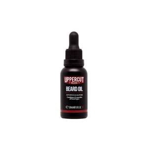 Uppercut Deluxe olej na vousy 30ml