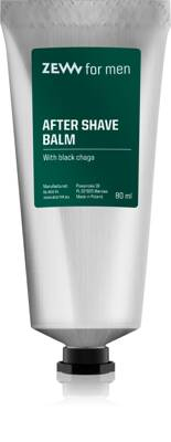 ZEW for men balzam po holení 80ml